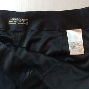 Nike Shorts - Nike golf skort